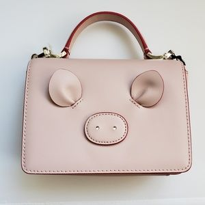 🎉 HP Kate Spade Maisie Year of the Pig Crossbody